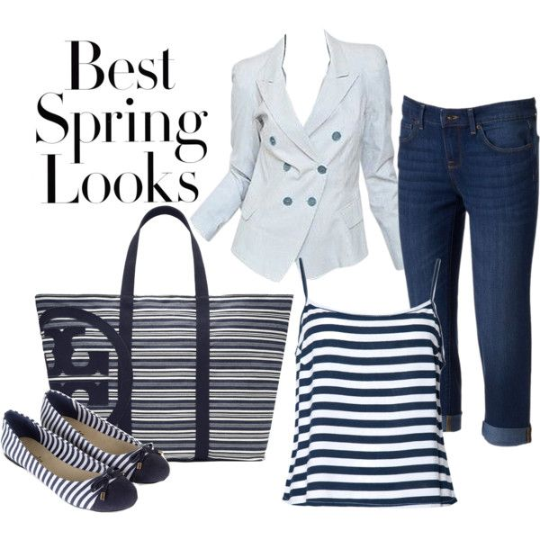 Striped Style outfit