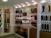 Finishing Touch to Stylish Outfit - Piumelli Gloves