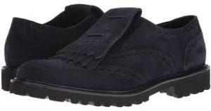 chaussures Kiltie Oxford