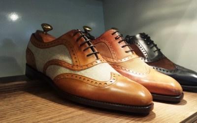 Quelles chaussures Oxford choisir ?