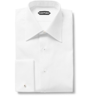 chemise blanche mariage