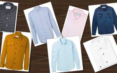 Ajoutez ces chemises à votre garde-robe et vous serez prêt pour n'importe quelle situation