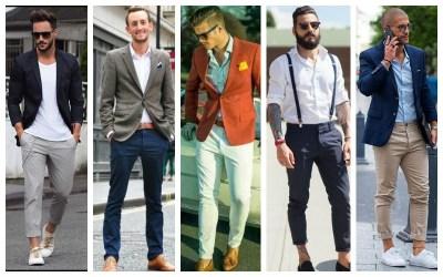 Pantalon Chino: Comment le porter ?