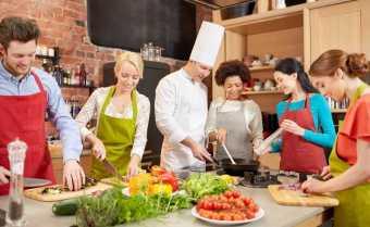 cuisine séduction