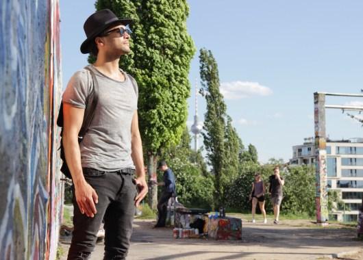 Street Style Berlin, Männermode, Men Style
