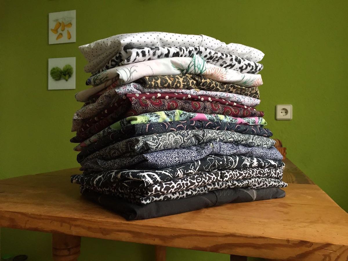 Styling-Tipps Kleidung aussortieren Kleiderschrank ausmisten Styling-Tipps