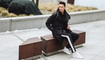 best service f7a16 86cc9 Die Style-Formel: Die besten Männer-Outfits 2019 fürs Frühjahr