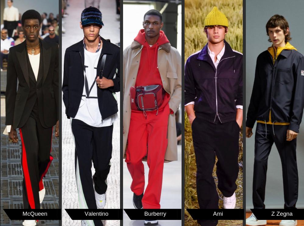 best service 5d9b1 6daad Die Style-Formel: Die besten Männer-Outfits 2019 fürs Frühjahr
