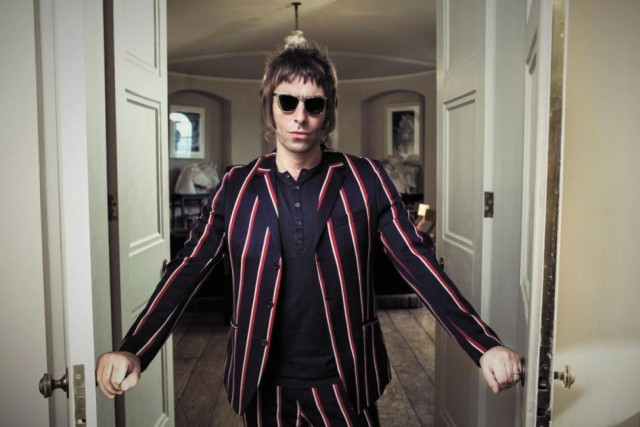 liam gallagher oasis concert italy rome milan photo music songs liam gallagher music