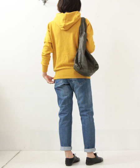 Ordinary Fits / オーディナリーフィッツ 5POCKET ROLL UP DENIM used