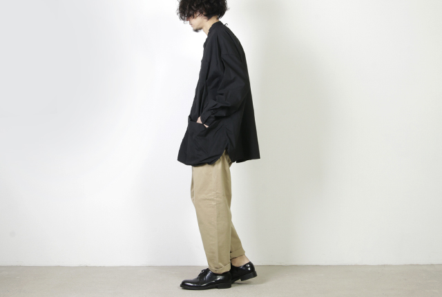 Fresh Service (フレッシュサービス) Tool Pocket Utility Shirt