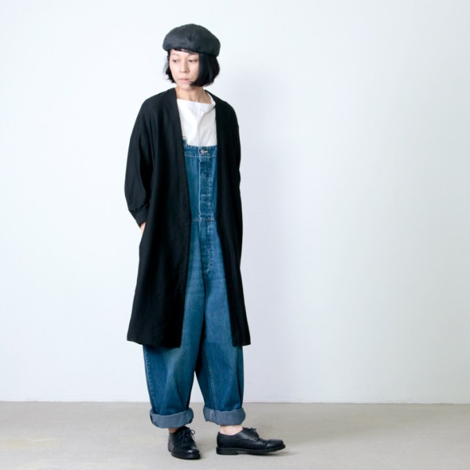 Ordinary Fits(オーディナリーフィッツ) DUKE OVERALL used