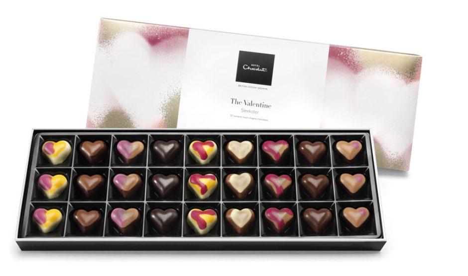 Image: Hotel Chocolat