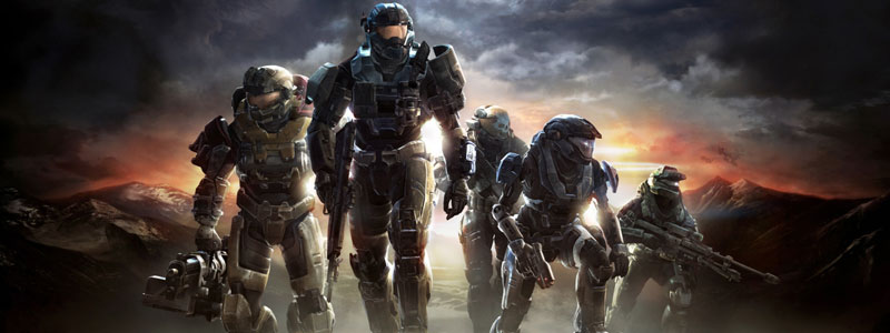 Halo Reach: Deliver Hope (extended)
