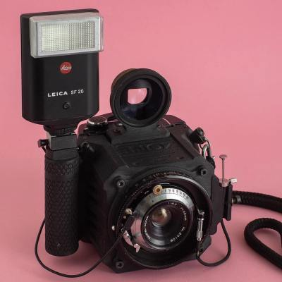 Goodman Zone camera (source: Goodman Labs)
