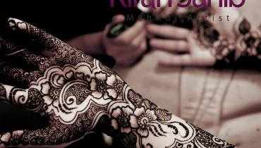 Mehndi Designs For Girls in Pakistan