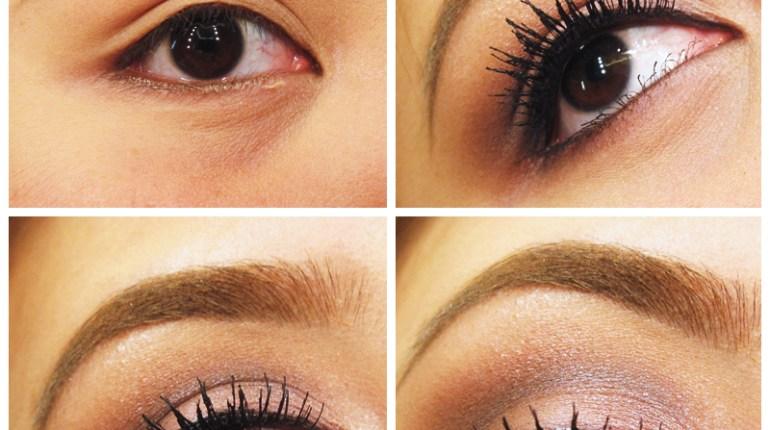Romantic Eye Makeup Tutorials For Girls