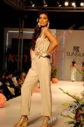 Karma's Fashion Dresses For Women in PFDC Sunsilk Fashion Week 2011 Lahore (9)