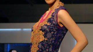 Nickie Nina latest collection at PFDC Sunsilk Fashion Week 2011 (12)
