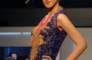 Nickie Nina latest collection at PFDC Sunsilk Fashion Week 2011 (12)