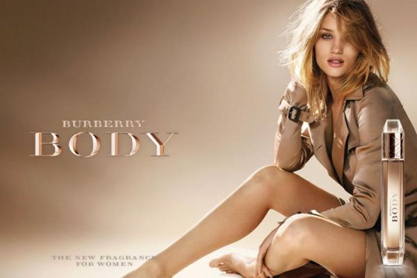 Free Samples Of Burberry Body The New Fragrance For Women (4)