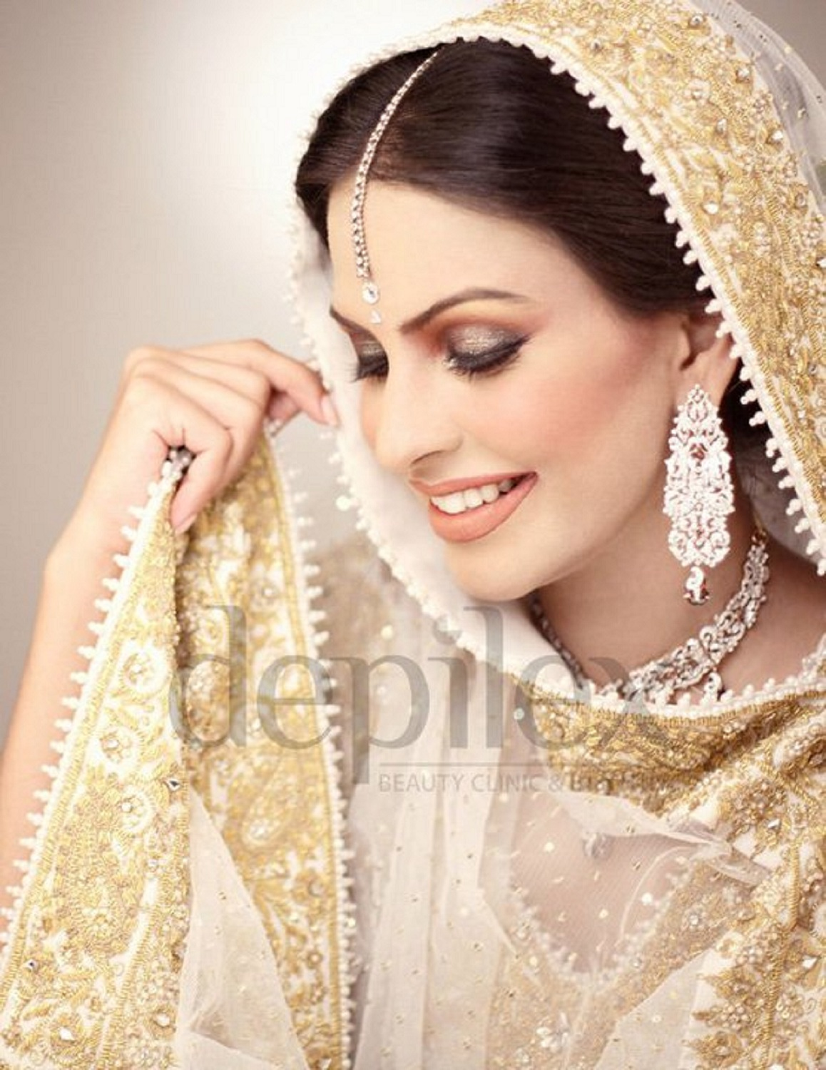 Bridals Makeover By Depilex A Beauty Clinic Amp Salon