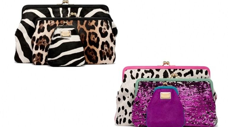 Latest Dolce & Gabban Fall Handbags Collection 2011-2012_01