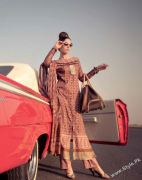 Gul Ahmed Winter Collection 2011-12 For Women (2)