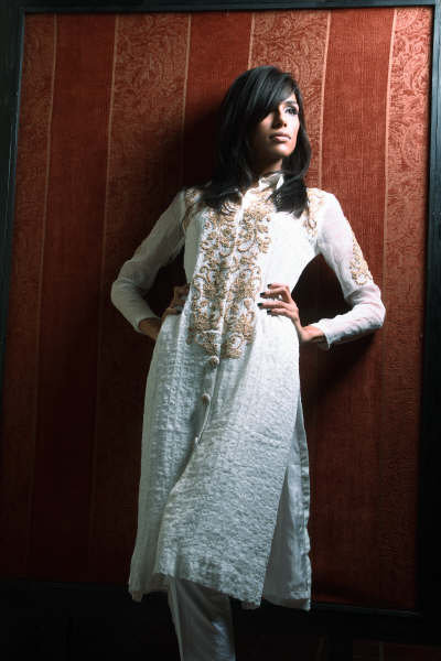 Latest Jannat and Sadaf Collection 2011_02