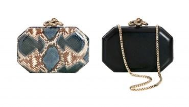 Roberto Cavalli Handbag Collection 2012 for Winter_01