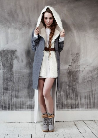 Urban Outfitters Autumn Inspiration Lookbook 2011_06