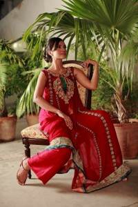 winter collection for girls by Tena durrani (5)