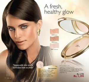 Cosmetics by oriflame (1)