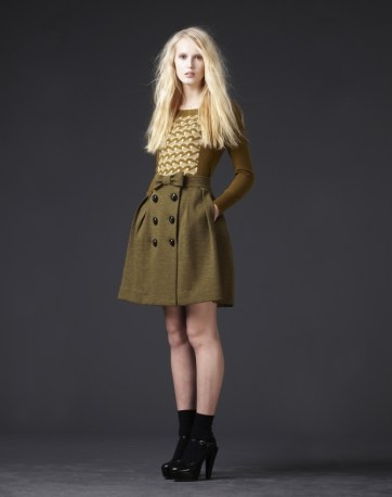 Latest Orla Kiely Fall Collection 2011-2012_05