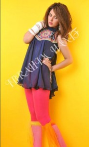 Dresses for girls by ibrahim hanif (3)