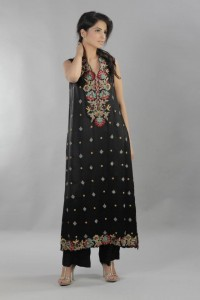 winter collection for girls by Tena durrani (7)