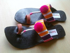 Girl's footwear by barsam (2)