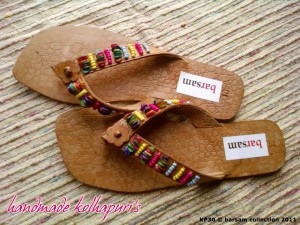 Girl's footwear by barsam (5)