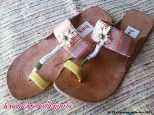 Girl's footwear by barsam (4)