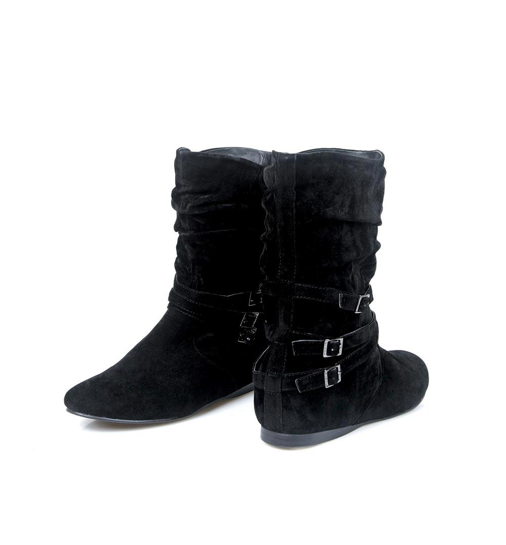 Stylish Winter Shoes for Girls by StoneAge
