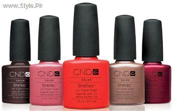 Advantages Of Shellac Nails : The New, Healthy Nail Option (1)