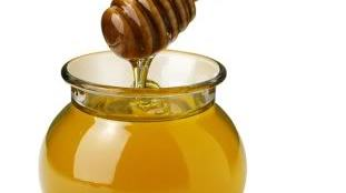 Honey Hair care treatment