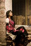 Milli madiha by madiha ibrar collection 2012 (7)