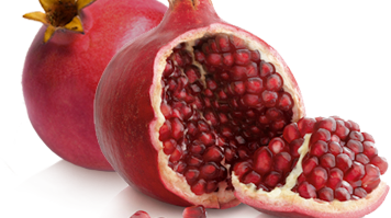 Pomegranates-To-Make-Skin-Healthy