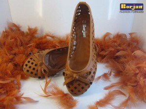 Latest shoes collection 2012 for girls (6)