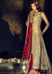 sana safinaz bridal collection 2012 (1)