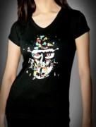 stylish T shirts for girls (8)