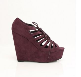 Indie Style Vegan Shoes by SwayChic (1)