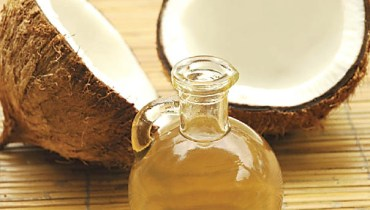 Coconut Moisturizer for Hair Care _01