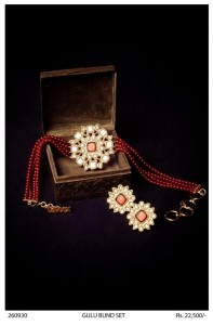 latest jewellery designs 2012 by taneez (12)